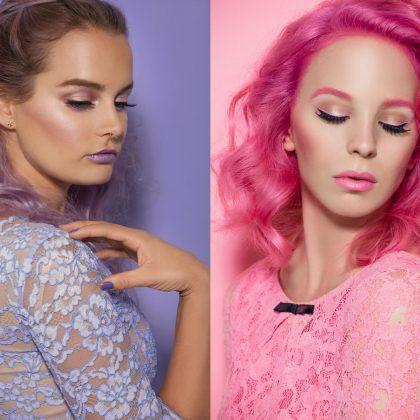 Artel Salon Hair Color Monochrome