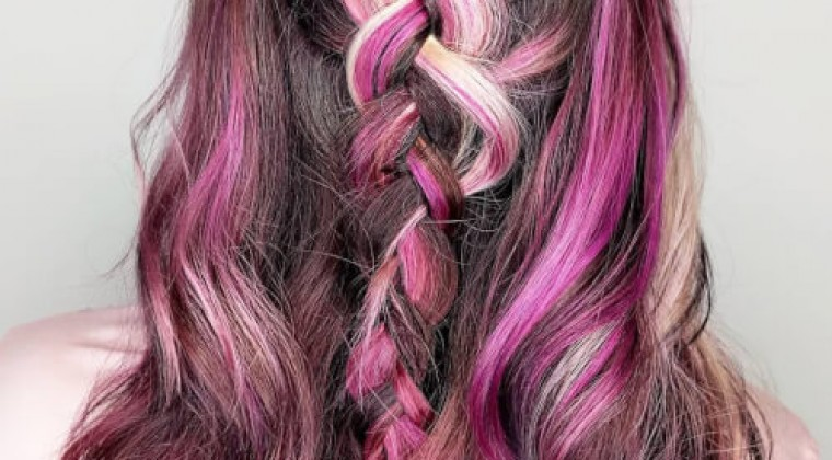 Vancouver Hairstylist Melissa Taylor Featured!