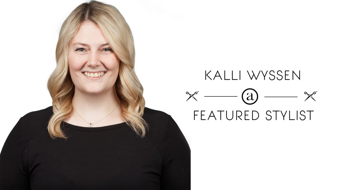 Talking Origami and Doctor Who with Stylist Kalli Wyssen