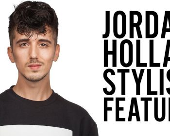 Jordan Hollas on Personal Style, Extreme Mullets, and Flea Market Nostalgia