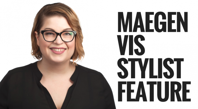 Maegen Vis on breaking into the industry, Macklemore & Italian food.