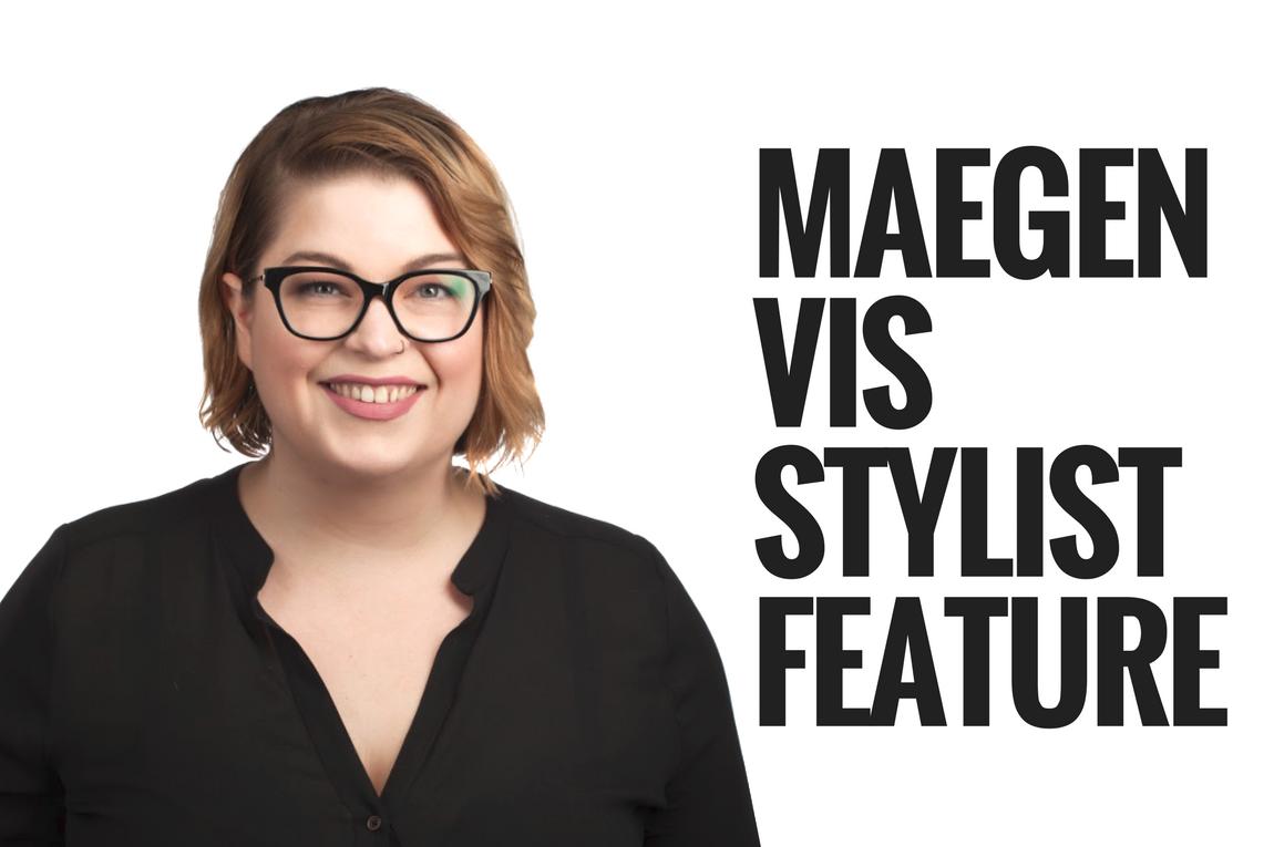 Maegen Vis on breaking into the industry, Macklemore & Italian food.