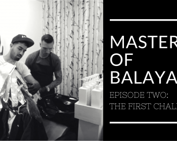 Masters of Balayage – The First Challenge