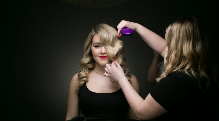 Kalli Wyssen Featured Hair Artist