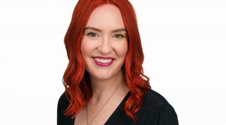 Meet Masters of Balayage's Newest Educator – Ali Eskridge