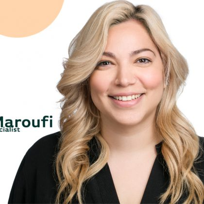 Vancouver Hairstylist Highlight Expert